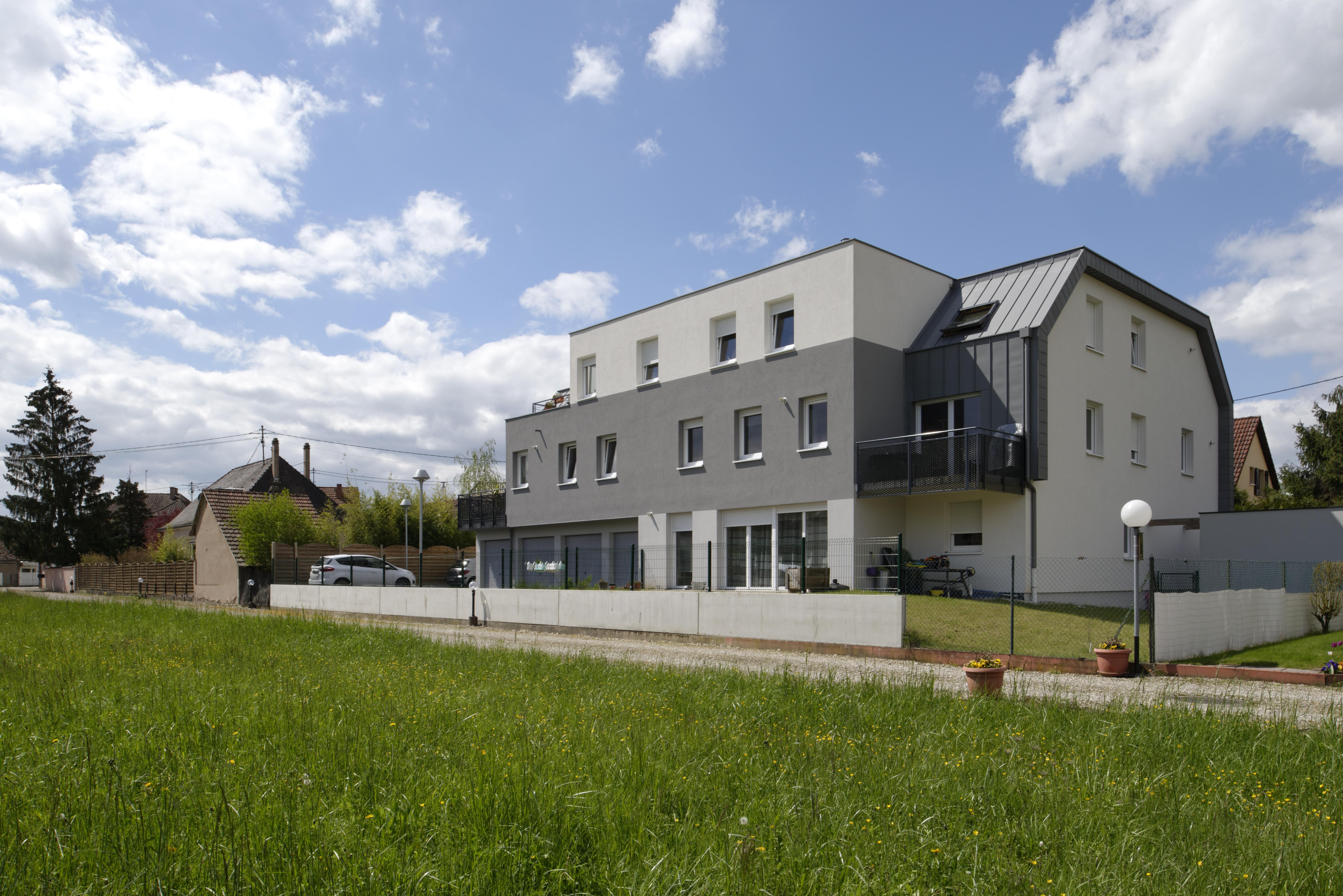 Eschau_immeuble logements_03
