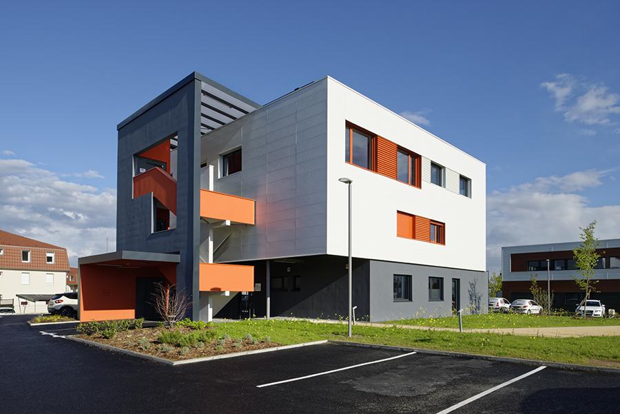 molsheim locaux pro architecte strasbourg m associ s. Black Bedroom Furniture Sets. Home Design Ideas